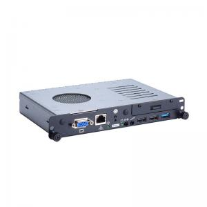Intel OPS System with Celeron N3350 Processor