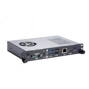 Axiomtek Ops700 520 Intel Ops Pc