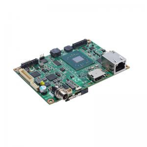 PICO ITX Board with Intel Pentium N4200 or Celeron N3350 CPU