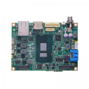 PICO ITX Board with 6th Gen Intel 'Skylake' i3/i7 CPU