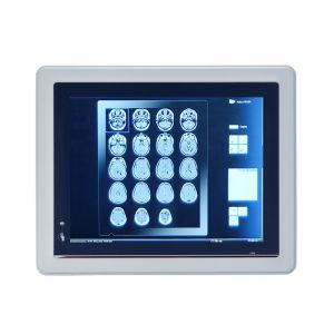 Axiomtek MPC102-832 Medical Panel PC