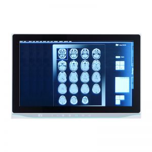 Axiomtek MPC153-834 Medical Panel PC