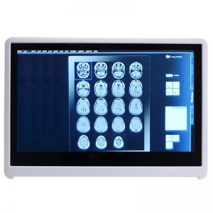 Axiomtek MPC240 Medical Panel PC