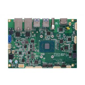 Axiomtek Capa315 Single Board Computer