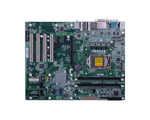 ATX Intel H81 4th Generation Core with 4 PCI and 2 COM