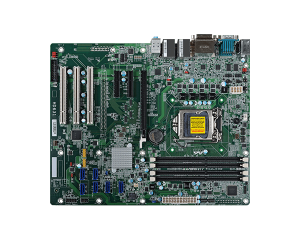 ATX Intel Q87 4th Generation Core with 3 PCI and 6 COM