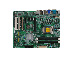 ATX Intel Q57 Core i3 i5 i7 with 1 PCIe[x16],[x4], 2 PCIe[x1] & 3 PCI