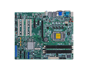 ATX Intel Q67 Core i3 i5 i7 with 1 PCIe[x16],[x4],[x1] & 4 PCI
