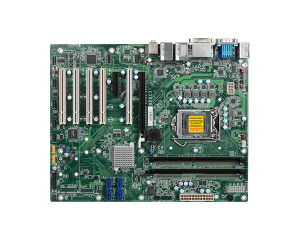 DFI CS630-H310 8th/9th Gen Intel Core Industrial ATX Motherboard with Intel H310
