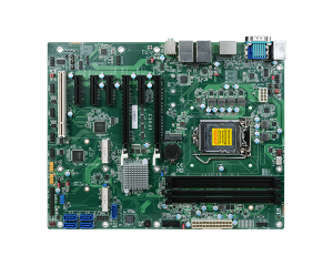 DFI CS631-C246 8th/9th Gen Intel Core Industrial ATX Motherboard with Intel C246