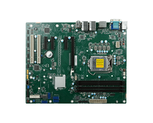 DFI CS632-C246 8th/9th Gen Intel Core Industrial ATX Motherboard w/ 128GB Memory