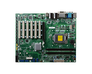 DFI KD600-H110 6th/7th Gen Intel Core Industrial ATX Motherboard with Intel H110