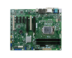 DFI KD632-C236 6th/7th Gen Intel Core Industrial ATX Motherboard with Intel C236