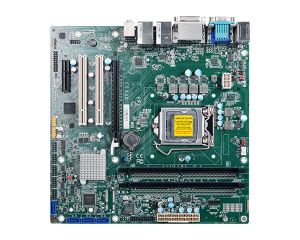 DFI CS330-H310 8th/9th Gen Intel Core Micro-ATX Motherboard w/ Intel H310