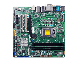 DFI CS330-Q370 Intel Core, Pentium and Celeron Industrial Micro-ATX Motherboard