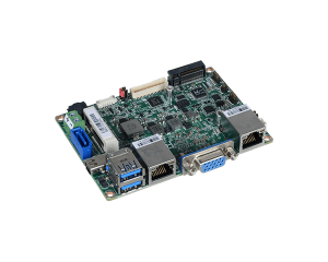 PICO ITX Board with Intel E3900 CPU Supports 3 Displays