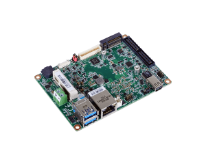 PICO ITX Board with Intel E3900 CPU