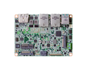"DFI WL051 2.5"" 8th Gen Intel Core Pico-ITX Motherboard, Supports Three Displays"