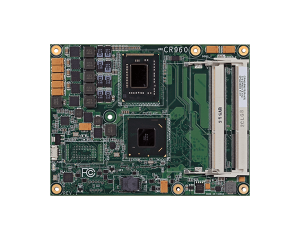 DFI CR960-HM76 Type 6 with 3rd/2nd Gen Intel Core Processor & Intel HM76 Chipset