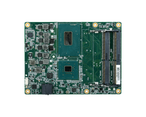 DFI CH960-HM370 COM Express Basic Type 6 with 8th Gen Intel Core, Intel HM370