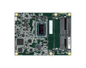 DFI GH960 Basic Type 6 with AMD Ryzen V1000/R1000 & Dual Channel DDR4 up to 32GB