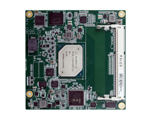 DFI AL968 COM Express Compact Type 6 with Intel Atom E3900 Series