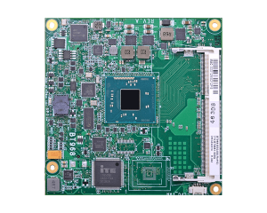 DFI BT968 Compact Type 6 Supports Dual Displays with Intel Atom E3800 Series