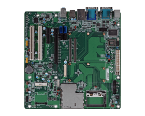 DFI COM330-B Carrier Board with COM Express R2.0, Pin-out Type 2
