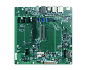 DFI COM332-B(R.B1) Carrier Board with COM Express R2.1, Pin-out Type 6