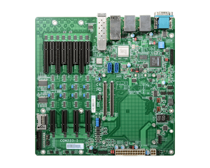DFI COM333-I Carrier Board with COM Express R3.0, Pin-out Type 7