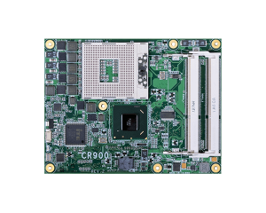 DFI CR900-B Basic Type 2 supports 3rd/2nd Gen Intel Core with DDR3L up to 16GB