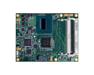DFI HM920-HM86 COM Express Basic Type 2 Supports 4th Gen Intel Core Processor