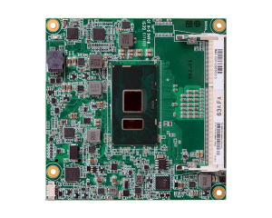 DFI SU968 COM Type 6 with 6th Gen Intel Core & Dual Channel 1600MHz up to 16GB