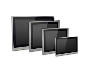 DFI KS-AL Series Modular Industrial Touch Panel PC, Intel Atom E3900