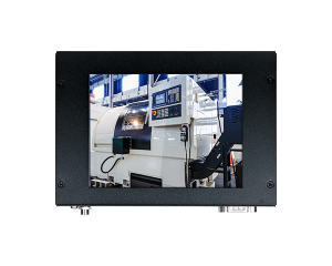 "DFI KS057R-FS 5.7"" Light Industrial Touch Panel PC, NXP i.MX6, SDRAM"