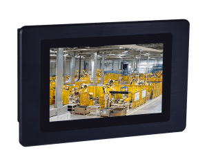 "DFI KS070-FS 7"" 1024x600 LCD Panel Computer with Touch Screen"