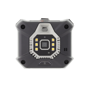 Ecom Cube 800 Intrinsically Safe Wearable Camera