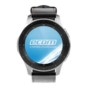 Ecom Smart-Ex Watch 01 Smartwatch for Zone 2/22