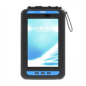 Tab Ex 02 Rugged Tablet For Zone 1 DIV 1 Ecom Instruments Front