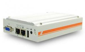 Neousys POC-120 Intel Atom BayTrail-I Ultra-Compact Fanless IoT Gateway Computer