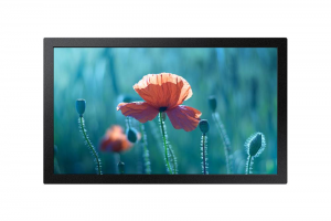 "Samsung QB13R 13"" Small HD Media Player Display"