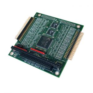 Pc104 2 4  8 Port Rs 232 Serial Communication