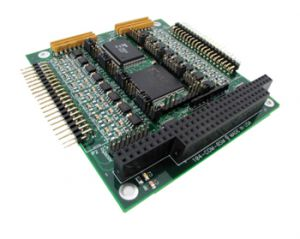 Pc104 2 4  8 Port Rs 232422485 Serial Communication Boards