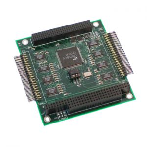 Pc104 Plus And Pci 104 8 Port Rs 232 Serial Communication