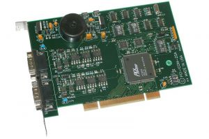 Isolated 2-Port PCI Express RS-232/422/485 Serial Communication Card