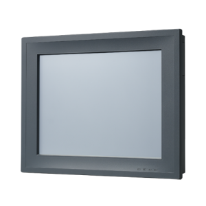 "15"" Wide Temp Fanless Touchscreen Panel PC with Intel Atom E3845 CPU (-20 ~ 60°C)"