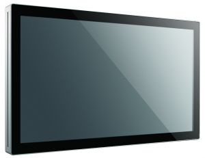 "15.6"" Widescreen Multi-Touch Panel PC with Intel Celeron J1900 CPU"