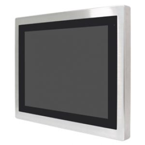 "Class 1/Div 2/Atex Zone 2 19"" Stainless Steel Panel PC Intel Celeron N2930 CPU"