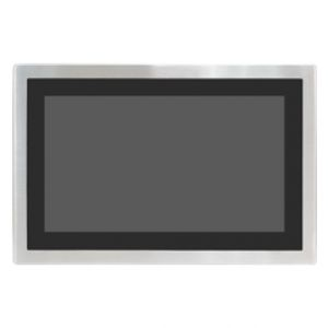 "Class 1/Div 2/Atex Zone 2 21.5"" Stainless Steel Panel PC Intel Celeron N2930 CPU"