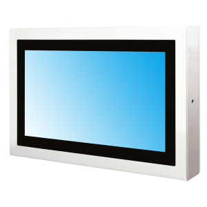 "15.6"" Fully Waterproof IP69K Panel PC with Pentium N4200 CPU"
